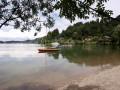 Ferienwohnungen Schliersee wandern schwimmen radlfahren Nordic Walking Segeln