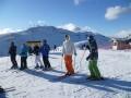 Skiurlaub Schliersee Ferienwohnungen Priller