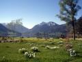 Tegernsee Wandern rund um den Schliersee Ferienwohnungen Priller 4 Sterne