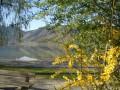 Schlirsee Balkon Ferienwohnungen Priller 4 Sterne