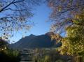 Schliersee Familienausflug mit den Rädern Ferienwohnungen Priller 4 Stene