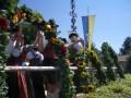 Oberbayern Tegernsee Schliersee 4 Sterne Ferienwohnung Priier sehr ruhige Lage
