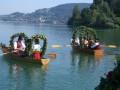 Schliersee Schiffsfahrten auf den Schliersee Ferienwohnungen Priller 4 Sterne